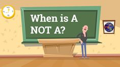 When is A NOT A? A Common English Pronunciation Mistake