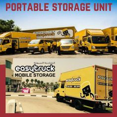 Benefits Of Investing In Portable Storage Units