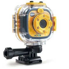 VTech Kidizoom Action Cam Top Toys, 7 Year Olds, Christmas Toys, Old Boys, Gift Guide, Best Gifts, Kids, Action, Young Children