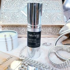 Our Night Serum, has powerful active ingredients that assist by increasing and renewing the celluar turnover for firmer skin and improve the skin texture; as well as peptides that tone and repair t... Key Ingredient, Active Ingredient, Sodium Hydroxide, Facial Serum, Skin Firming, Moisturiser, Hyaluronic Acid, Lab