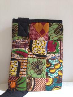Handmade Quilted Crossbody Bag by BrightKidsEnterprise on Etsy