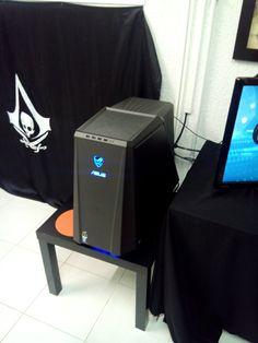 Computer ASUS per gaming