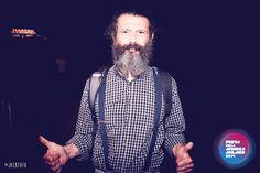Faces of FDM2014 - Beard