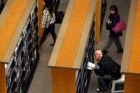 Study: Americans Love Libraries 2014