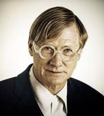 Sir Nicholas Grimshaw (born 9 October 1939)