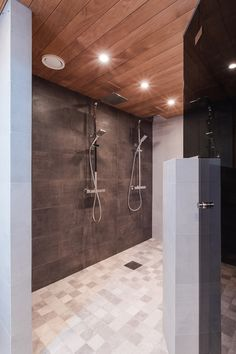 Mesmerizing Stand up shower remodeling ideas tips,Fiberglass shower remodel on a budget ideas and Small shower remodel bathroom updates tricks. Master Shower, Walk In Shower, Shower Doors, Downstairs Bathroom, Small Bathroom, Tub To Shower Remodel, Fiberglass Shower, Small Showers, The Help