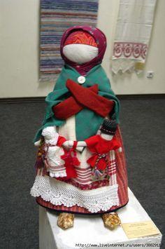 куклы Марины Мишиной. Обсуждение на LiveInternet - Российский Сервис Онлайн-Дневников