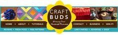 Square in Square Quilt Block (Paper Piecing Tutorial) | Craft Buds