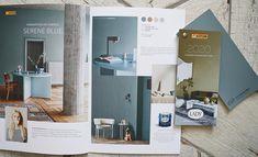 Jotun Lady, Nordstrom, Living Room, Blue, Oslo, Design, Women, Home Living Room