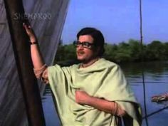 O'manjhi re--Film--Khushboo--Singer--Kishor Kumar.