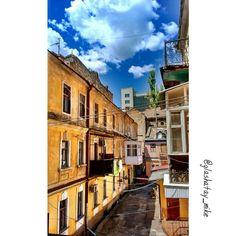 #одесса #дом #украина #двор #odessa #home #window #ukraine