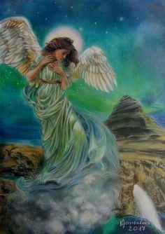 Angel luv