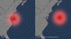 Sans Polar Satellites, Sandy Forecasts Would've Suffered - Five days before Hurricane Sandy plowed into coastal New Jersey — driving a wall of water over the iconic Jersey Shore boardwalks and deep into portions of New York City — a computer model run by a European weather modeling center accurately predicted its track and strength, causing weather forecasters to sound the alarm.