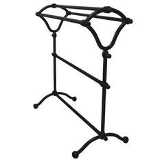 Kingston Brass SCC2285 Pedestal YType Towel Rack Oil Rubbed Bronze *** Be sure to check out this awesome product.