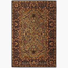 Safavieh Heritage Collection HG794A Handmade Traditional Oriental Light Blue and Red Wool Area Rug (8'3″ x 11′)  Check It Out Now     $324.39    The Safavieh Heritage Collection brings classical style and old world design, and combines it with modern hand-tufti ..  http://www.handmadeaccessories.top/2017/03/21/safavieh-heritage-collection-hg794a-handmade-traditional-oriental-light-blue-and-red-wool-area-rug-83-x-11/