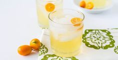 Kumquat Lemongrass Rum Punch | Wayfair