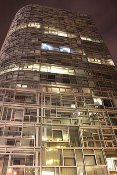 100 11th Avenue (Jean Nouvel, 2010)  Photo: Roland Li
