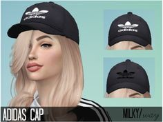 Hope you like it :))  Found in TSR Category 'Sims 4 Female Hats'