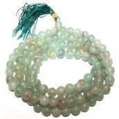 Mala Beads - Green Aventurine Price: 14.95 GBP