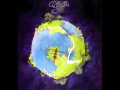... Mood for a Day (1971) ... Yes (Steve Howe instrumental)