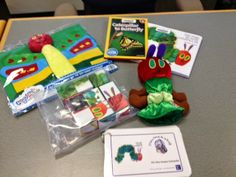Libraryland: Early Literacy Kits, Round 2