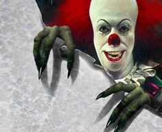 Stephen King 'It' Movie Adaptation Draws 'Mama' Director True Detective, Films Stephen King, Stephen Kings, Its 2017, Library Activities, Desktop Pictures, High Quality Wallpapers, Phobias, Background Pictures