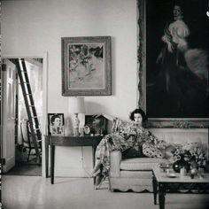 (Gloria Vanderbilt 1947)