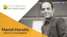 Manish Harodia - Yo! Success