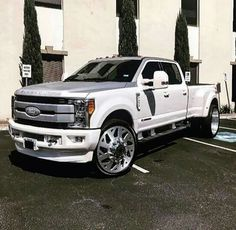 F350 Dually Custom >> 163 Best Tricked Out Dually Trucks Images Dually Trucks Pickup