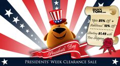 Say it with a Pride. Special Clerance week this President's week only at SmackTom.com #smacktom #presidentday #gift #USA #case #accessories #sale #offers #Presidentdayoffer #freeship