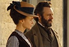 Far From The Madding Crowd 2015 English Story, Madding Crowd, Victorian Hats, Michael Sheen, Period Dramas, Movie Tv, Actors, Regency, 19th Century