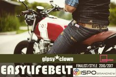 Check out our Surf clothing here! http://ift.tt/1T8lUJC EASYLIFEBELT BY gipsyclown on INDIEGOGO SOON #caferacerxxx #caferacer #caferacersofinstagram #motolife #honda #7sevencustoms #thanks #indiegogo #ispobrandnew #ispo #surflife #snowboard #motocross