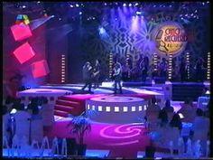 'Camela', el grupo de música tecnpop que más discos ha vendido en los 20 últimos años detrás de la Oreja de Van Gogh.