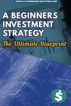 A Beginners Investment Strategy- The Ultimate Blueprint | So, you've got your debt under control and you want to know what's next? That's great because investing is where real wealth is built. Click to know more about it! | investing for beginners, investing ideas, investing in your 20s, investing your money | #investing #personalfinance #financialfreedom