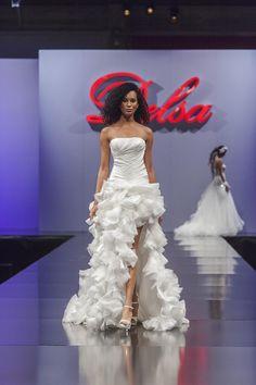 Delsa Couture collection - D6504