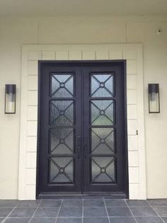 Stained Glass Amp Wrought Iron Door Inserts Free Offer