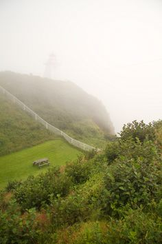 Maritimes by Luc Girouard, via Behance