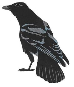 Perfect crow wall stencil to add to your craft projects or add to a mural. Wall Stencil Designs, Stencil Art, Free Stencils, Custom Stencils, Zombie Christmas, Halloween, Raven Images, Animal Stencil, Crows Ravens