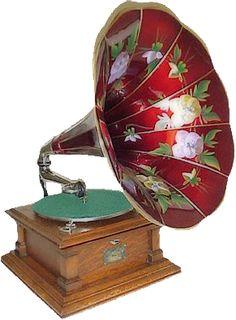 music is life: Gramophone