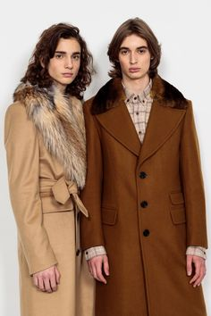 Baartmans and Siegel – Automne/Hiver 2016 – London Collections: Men - ESSENTIAL HOMME