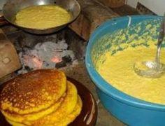 Broa de Milho de Frigideira - Dicas e Truques Online