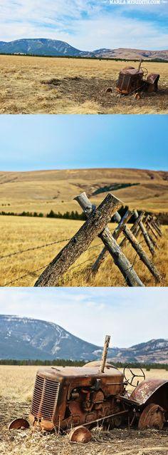 The Ranches at Belt Creek, Montana | FamilyFreshCooking.com #travel