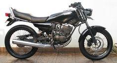 26 Best Motor Klasik Images Motorcycles Motors Custom Bikes
