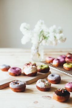 Pin for Later: 54 Doughnuts That Are Just the Right Amount of Naughty Glazed Biscuit Doughnuts Get the recipe: glazed biscuit doughnuts