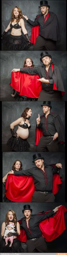 Adorable Maternity photo ideas:)