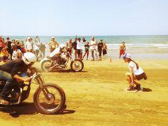 Beach races  - repinned by http://gasnride.com