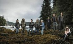 Digging for the reality behind 'Alaskan Bush People' claims of gunfire | Alaska Dispatch