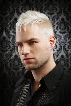 Terrific Mens Hairstyles How To This Is A Clean Cut Mens Haircut With Hairstyles For Women Draintrainus