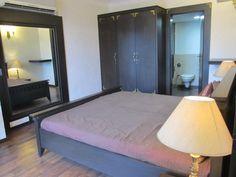 Bedroom Interiors #Bradburry #OIADesign #Pune #hotels