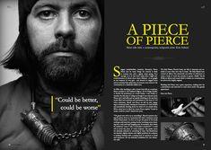 Inspirational Pagination: Magazine Layouts | Denis Designs | Free Photoshop Tutorials & Inspirations for Web & Graphic Designers